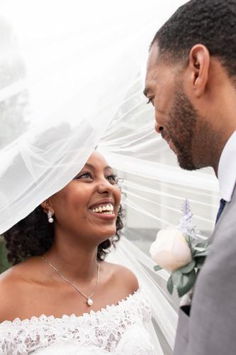 National Arboretum wedding photography