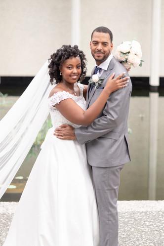 National Arboretum wedding photography 15