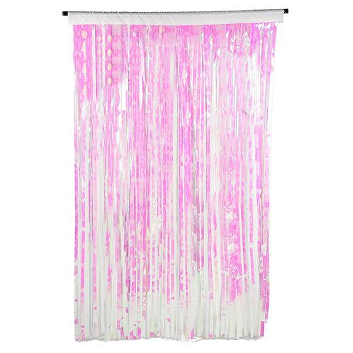 Pearl Photobooth Curtain