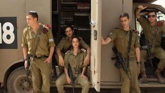 """תאג""""ד - אחת הסדרות הישראליות הטובות ביותר!"""