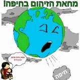 תחלואה בסרטן בקרב ילדים בחיפה