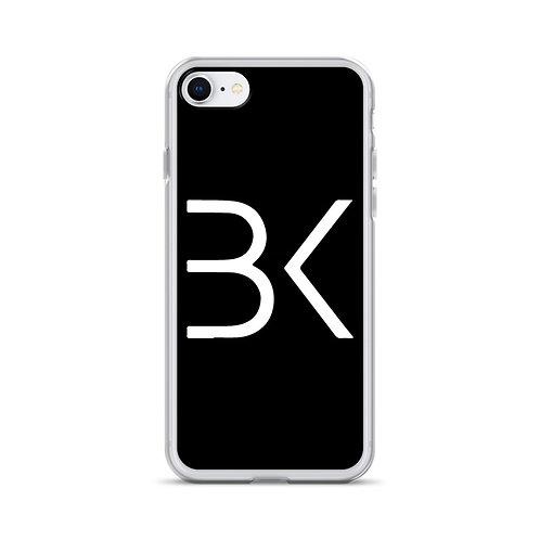 BK logo iPhone Case