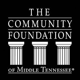 Community Foundation of Middle Tennessee Logo