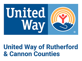 United Way is one of our many great sponsors! Here is their logo.