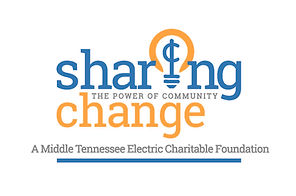 Middle Tennessee Electric-Sharing Chnage logo