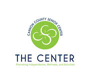 The Cannon County Senior Center logo