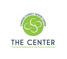 Cannon County Senior Center logo