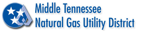 Middle Tennessee Natural Gas Logo