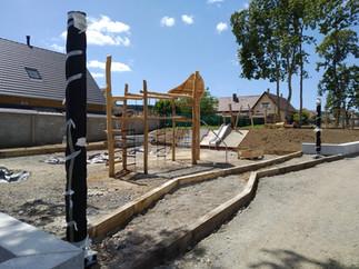 Juillet 2020 // SAINT-PIERRE-LÈS-ELBEUF - Parc du Manoir