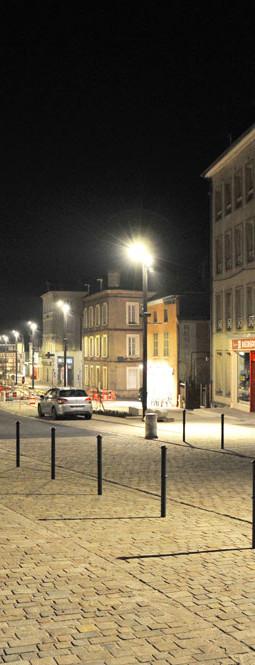 Redynamisation du centre ville d'Orbec (14)