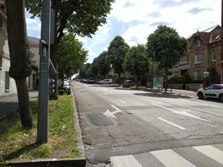Juillet 2020 // MÉTROPOLE ROUEN NORMANDIE - Aménagement de l'Avenue des Canadiens