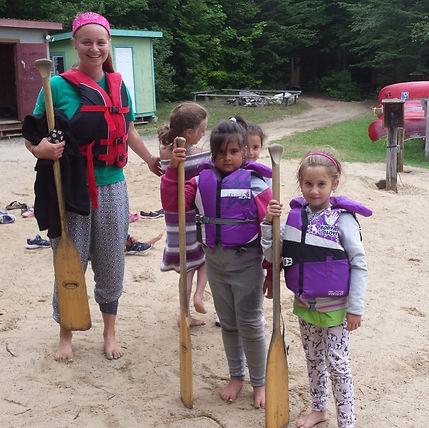 cote saint-luc day camp