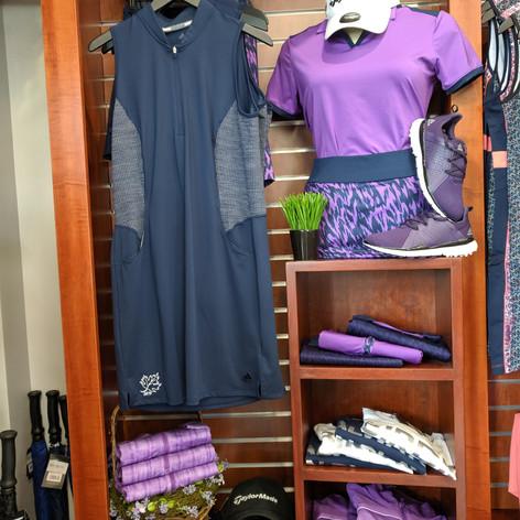 Ladies Adidas Display