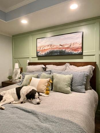 Briarhurst Bedroom