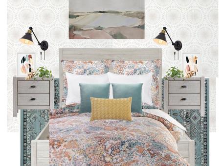 Lane's Bedroom Design