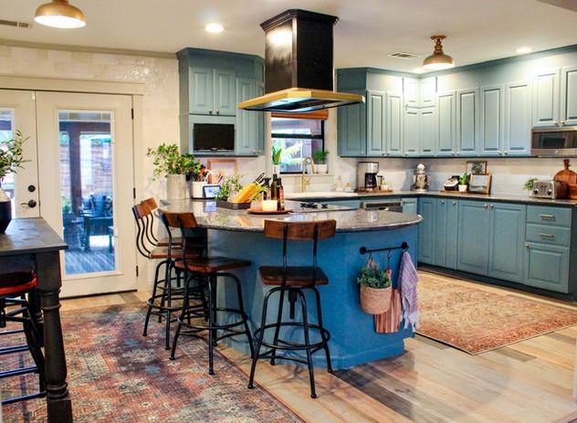 Briarhurst Kitchen
