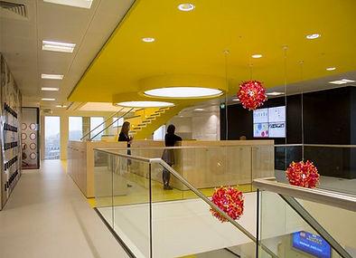 Lego Head Office