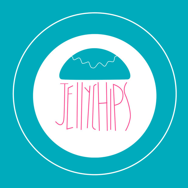 Jellychips, the food of future