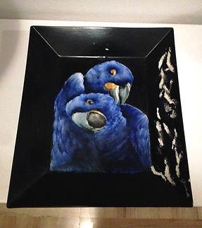 pappagalli ceramic painting.jpg