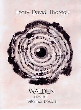 walden cover book