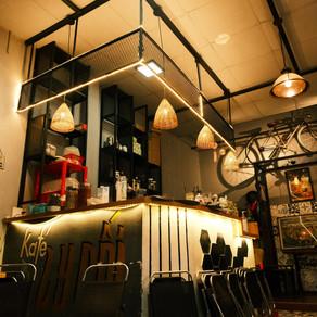 Kinh nghiệm mở quán cafe từ A-Z cho người mới bắt đầu