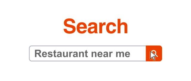 Tìm kiếm Nhà hàng gần tôi