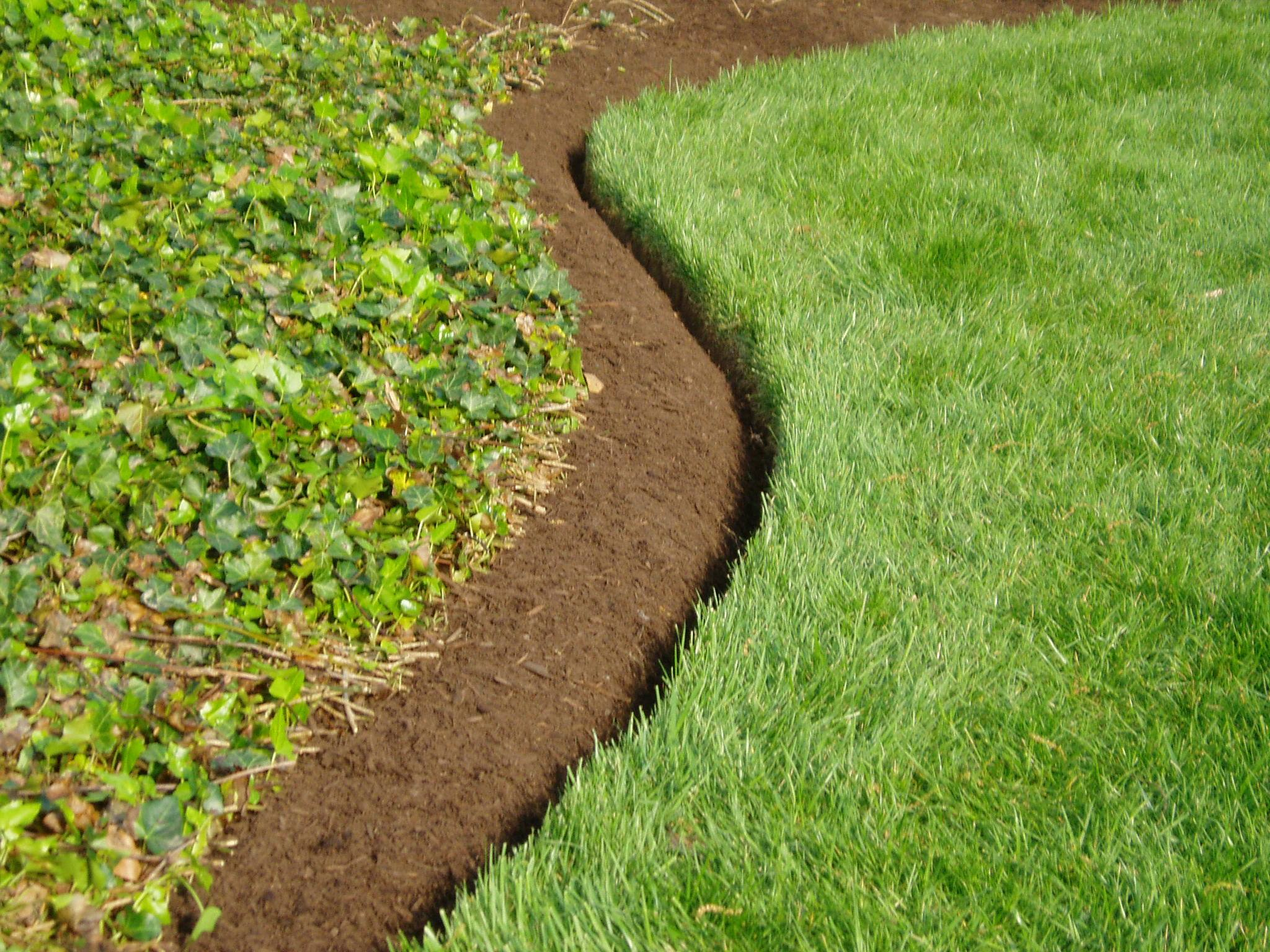 Turf Edging
