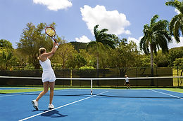 Women's Doubles League