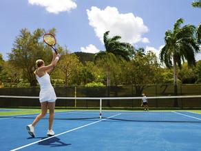 Jogar tênis: por que essa prática é considerada segura pós-coronavírus?