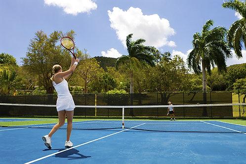 Tennis / Ténis