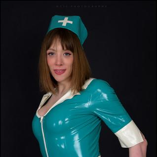 Ready Herr Doktor!