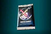 winter gambit card deck game empire empi
