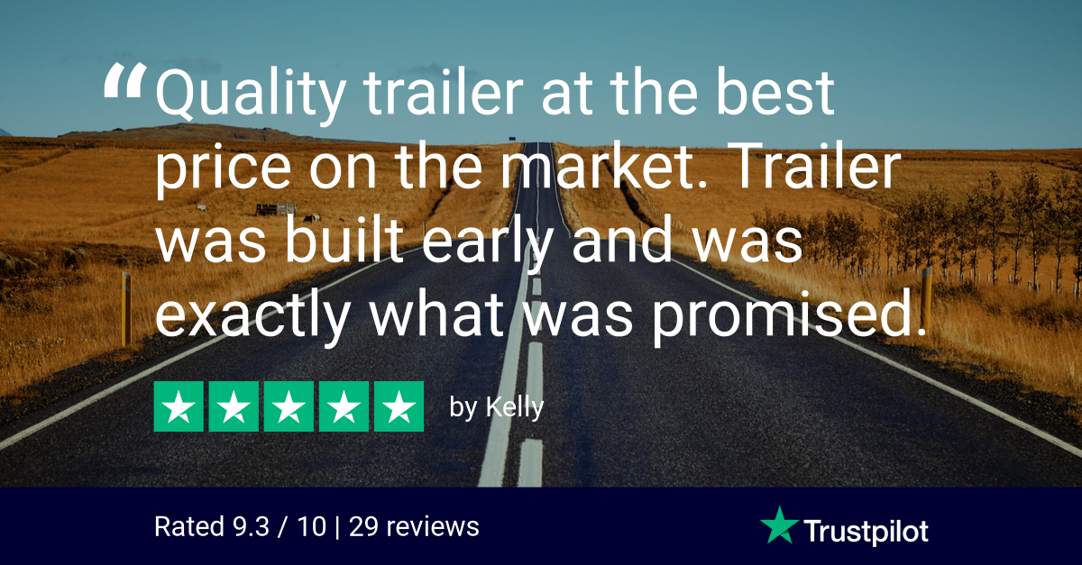 Trustpilot Review - Kelly