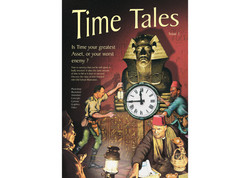 time tales wix