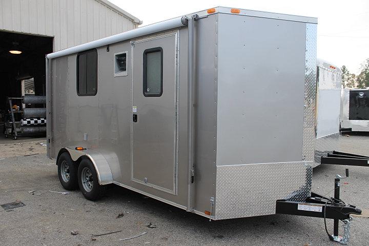 Cargo Trailers For Sale In Douglas, GA | Diamond Cargo Outlet ...