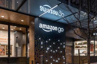 ¿Amazon llega al Perú?