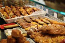 sistema punto de venta panadería