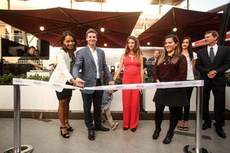 Marca de helados Häagen-Dazs instala su primera tienda en Perú y planea abrir seis más