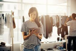Tablet POS para retail y restaurante