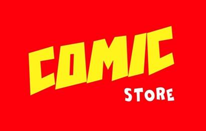 Comic Store 2