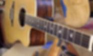acoustic guitar build repair