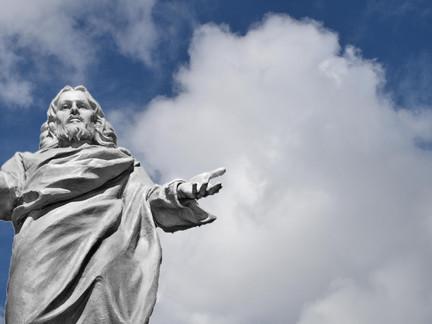 JESUS DE NAZARETH EL MAYOR VISIONARIO DE TODOS LOS TIEMPOS.