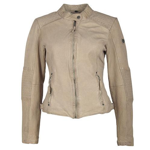 Biker jacket for women