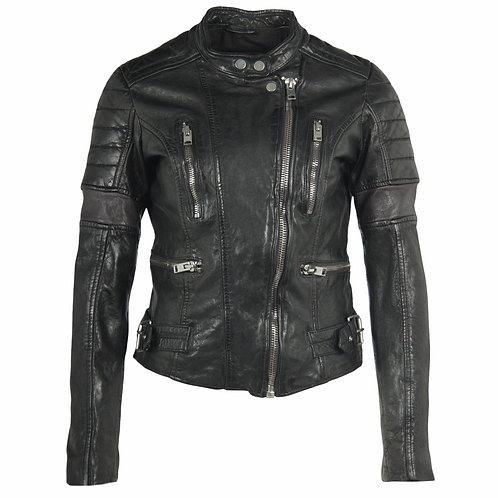 AC / DC Biker Jacket