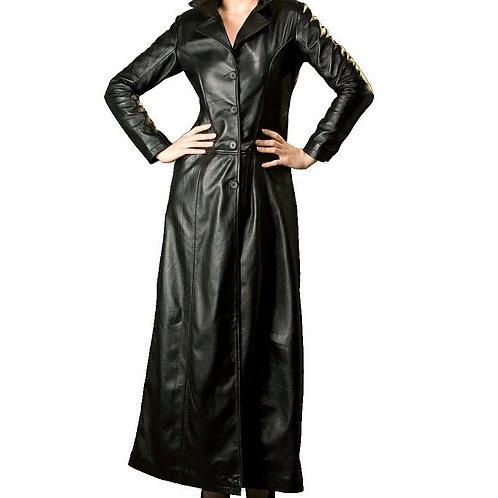Luxury Long Coat