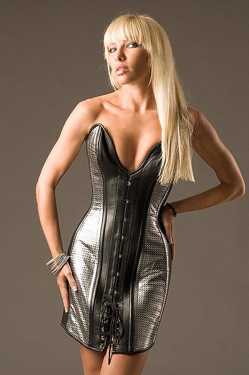 Target 007-44 OB Corset Dress