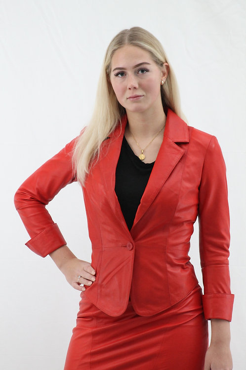 MARYLAND (Business Blazer & Skirt Out fits)