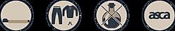 serotonine massages geneve - icones thai