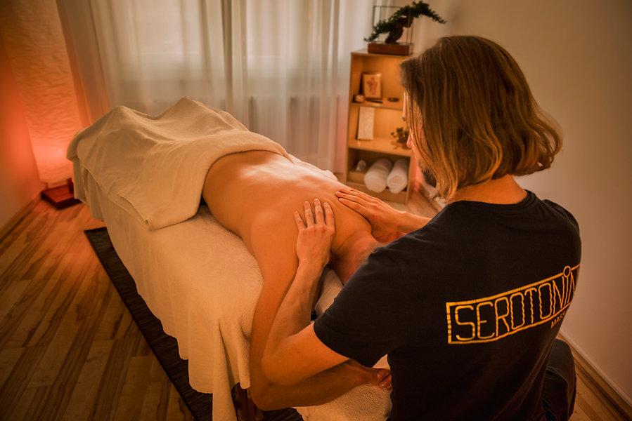Sérotonine Massages Genève - Massage Spo