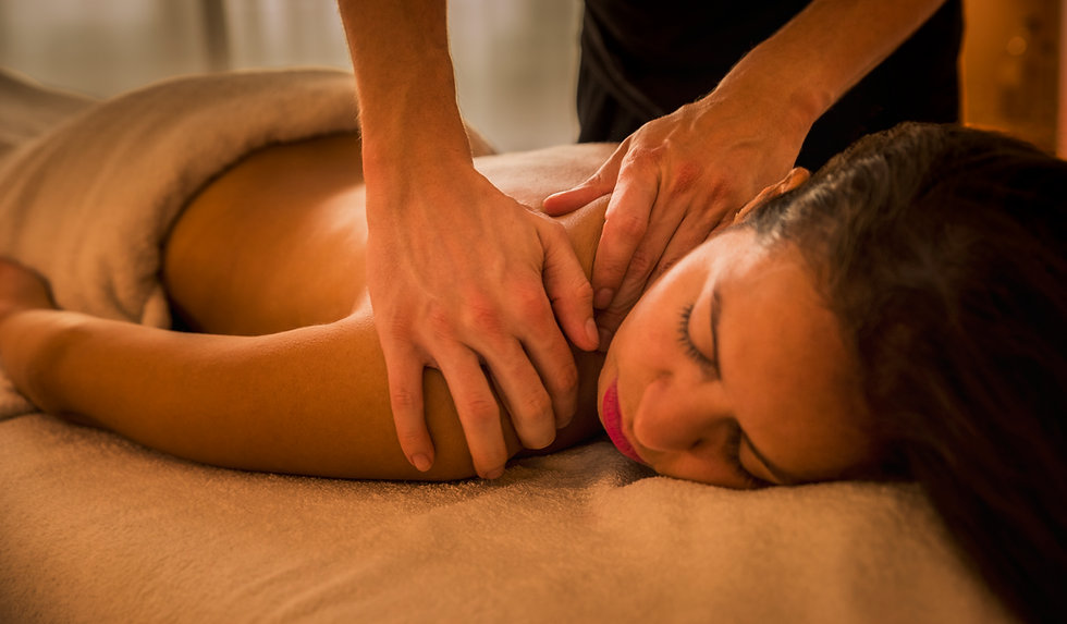 Sérotonine Massages Genève - Massage Rel